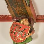 In 1746 werd de RC Armencamer opgericht.
